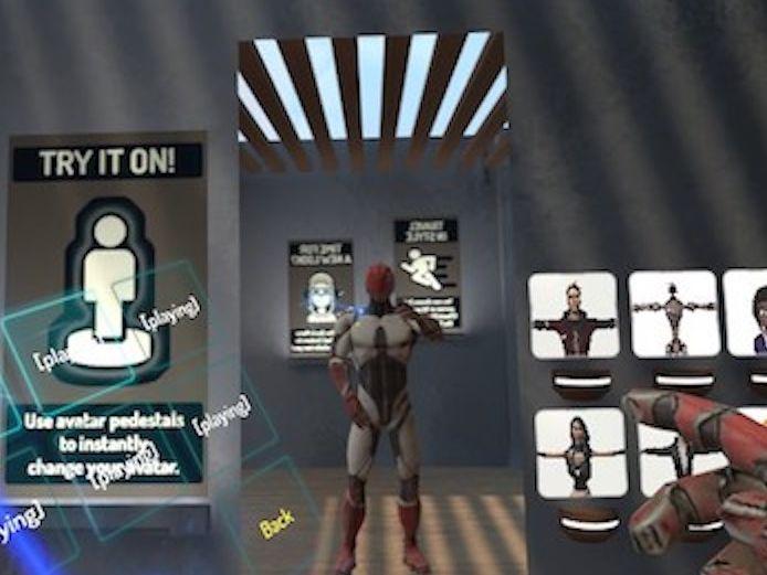 VRchatの操作方法を徹底解説【移動、ジャンプ】