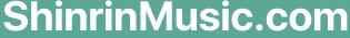 MMD-PVから作詞作曲までやる、ボカロPしんりんの製作ノート
